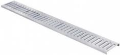 Решётка канала стальная (1,00м х 0,13м)