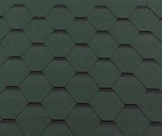 Рушфилд Классик Стандарт Зеленый с оттенением