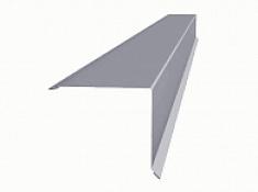 Торцевая планка Металл Профиль 95х120х2000 PE RAL