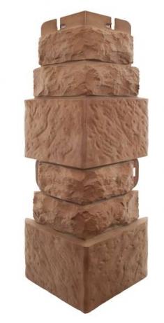 Наружный угол (Доломит), 0,45 х 0,16м