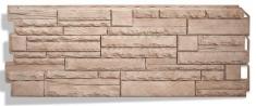 Фасадная панель Скалистый Камень (Алтай)